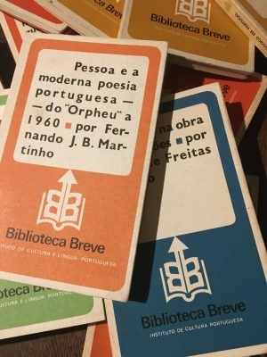 Biblioteca Breve